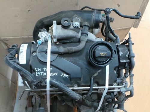 Motor VOLKSWAGEN POLO (9N_) | 01 - 14