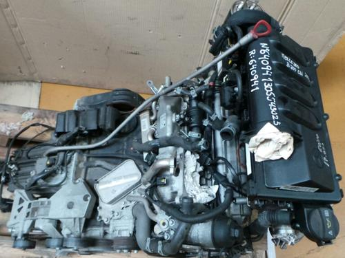 Motor MERCEDES-BENZ B-CLASS (W245) | 05 - 11