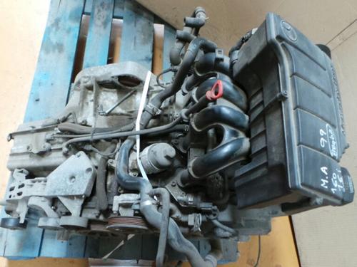 Motor MERCEDES-BENZ A-CLASS (W168) | 97 - 05