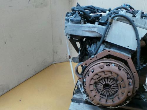 Motor MERCEDES-BENZ C-CLASS Coupe Sport (CL203) | 01 - 11
