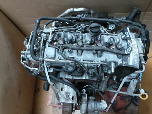 Motor LEXUS IS II (_E2_) | 05 - 13