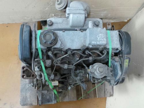 Motor ROVER 25 Hatchback (RF) | 99 - 06
