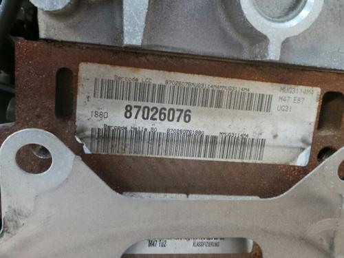 Motor BMW 1 (E87) | 03 - 13