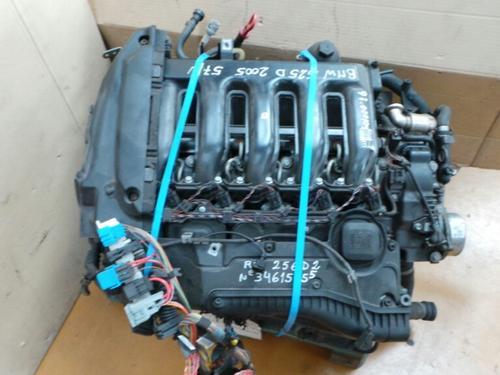 Motor BMW 5 Touring (E61) | 04 - 10