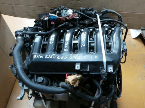 Motor BMW 5 (E60) | 01 - 10