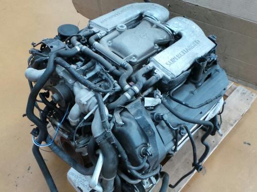 Motor JAGUAR XK Cabriolet (X150) | 06 - 14
