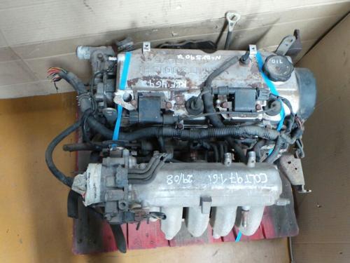 Motor MITSUBISHI COLT IV (CA_A)   92 - 96