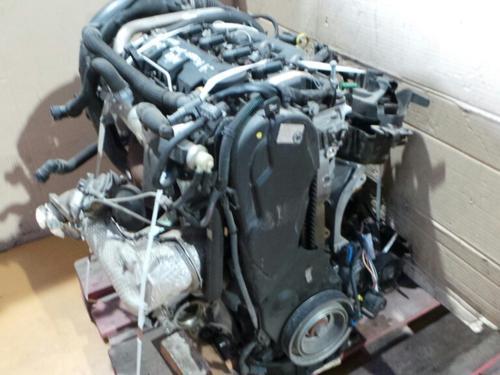 Motor CITROEN C4 Picasso I Veículo multiuso (UD_) | 06 - 15