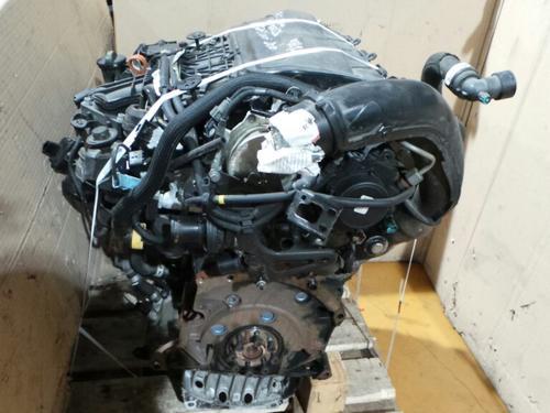 Motor PEUGEOT 807 (E) | 02 -