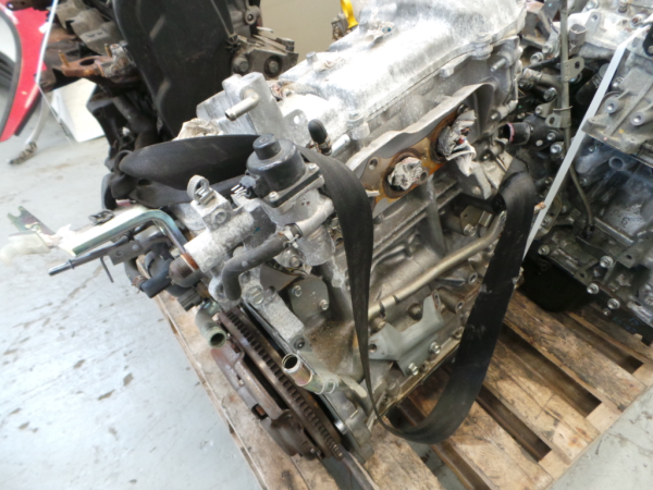 Motor para Peças MAZDA 2 (DE_, DH_) | 07 - 15
