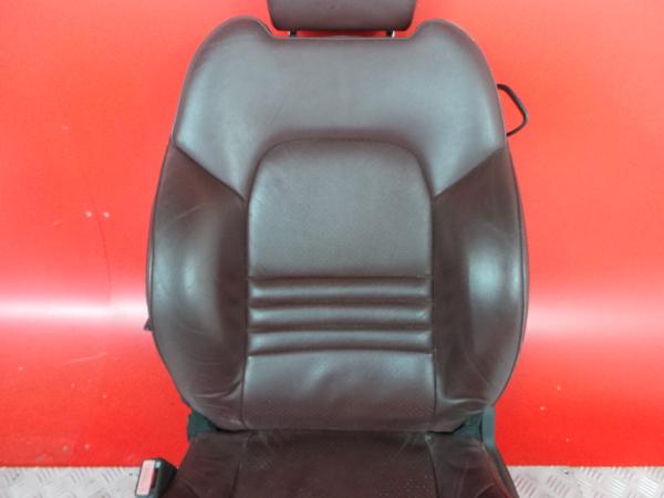 Conjunto de bancos / Sem Airbags PEUGEOT 407 Coupé (6C_)   05 -