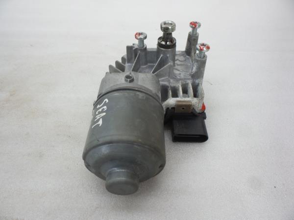 Motor Limpa Vidros Frente SEAT LEON (1P1) | 05 - 13