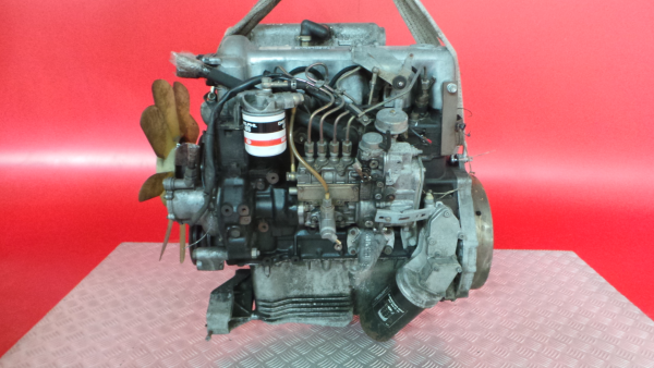 Motor MERCEDES-BENZ 100 Caixa (631)   88 - 96