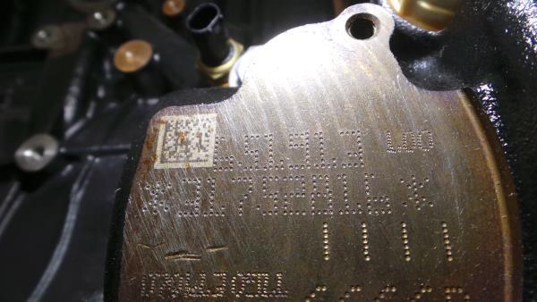 Bloco do Motor MERCEDES-BENZ C-CLASS T-Model (S204) | 07 - 14
