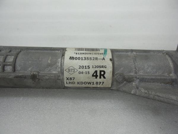 Caixa de Direção RENAULT CAPTUR I (J5_, H5_) | 13 -