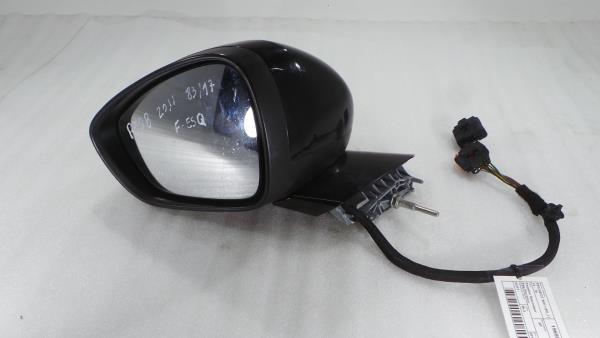 Espelho Retrovisor Esq Electrico PEUGEOT 508 I (8D_) | 10 - 18