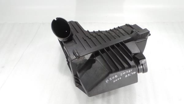 Caixa Filtro de Ar PEUGEOT 508 I (8D_) | 10 - 18