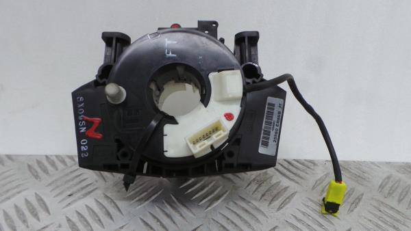 Fita Airbag NISSAN NP300 NAVARA (D40) | 04 -