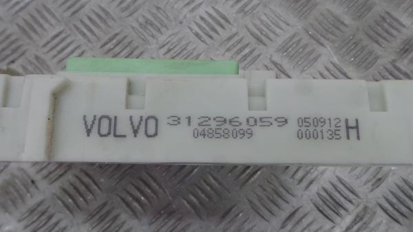 Caixa Fusiveis   SAM   Module VOLVO V40 Hatchback (525, 526)   12 -