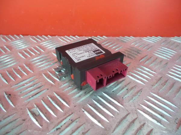 Centralina Bomba Injectora BMW 1 (F20) | 11 - 19