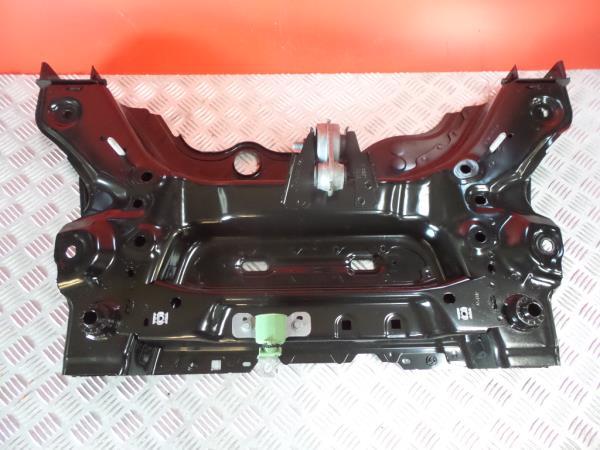 Charrió Frente RENAULT MEGANE IV Hatchback (B9A/M/N_) | 15 -