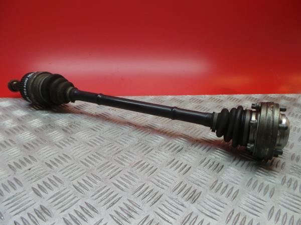Transmissão Trs Drt BMW 1 Coupé (E82) | 06 - 13
