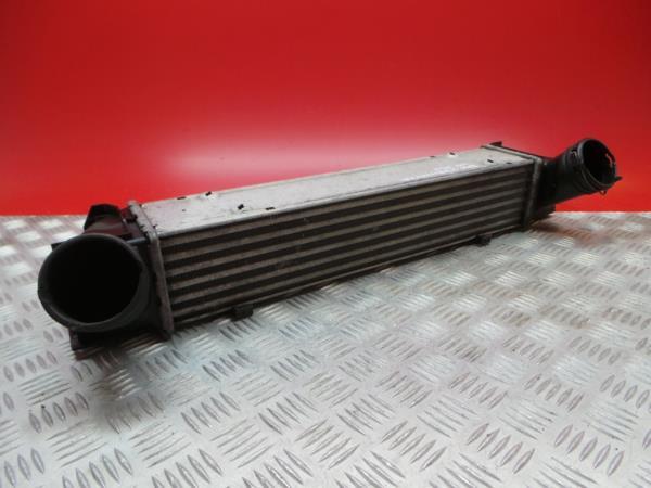 Radiador do Intercooler BMW 1 Coupé (E82) | 06 - 13