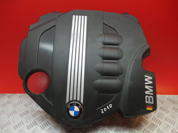 Blindagem Superior do Motor BMW 1 Coupé (E82) | 06 - 13