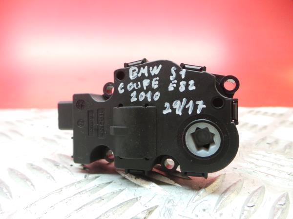 Atuador da Comporta de Ar BMW 1 Coupé (E82)   06 - 13