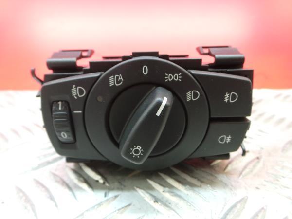 Interruptor Luzes BMW 1 Coupé (E82) | 06 - 13