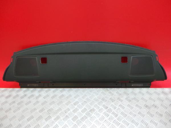 Chapeleira BMW 1 Coupé (E82) | 06 - 13