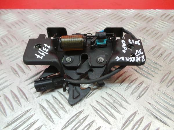 Fecho do Capot RENAULT MEGANE IV Hatchback (B9A/M/N_) | 15 -