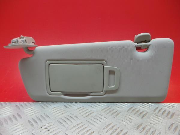 Pala de Sol Esq RENAULT MEGANE IV Hatchback (B9A/M/N_) | 15 -