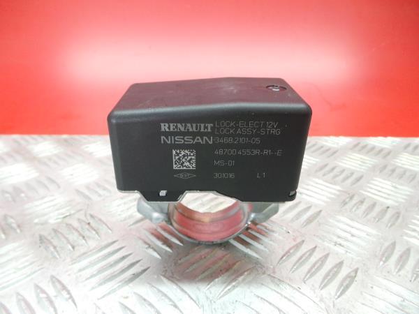 Tranca da Direcao RENAULT MEGANE IV Hatchback (B9A/M/N_) | 15 -