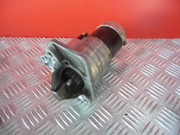 Motor de Arranque NISSAN JUKE (F15) | 10 -