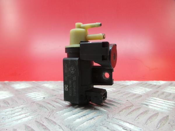 Valvula de Pressao do Turbo RENAULT MASTER III Caixa (FV)   10 -