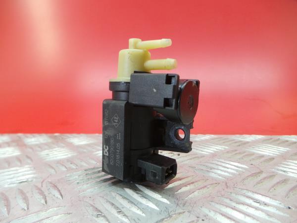 Valvula de Pressao do Turbo RENAULT MASTER III Caixa (FV) | 10 -