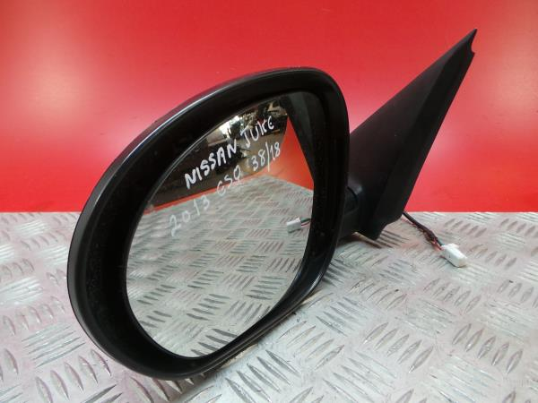 Espelho Retrovisor Esq Electrico NISSAN JUKE (F15) | 10 -