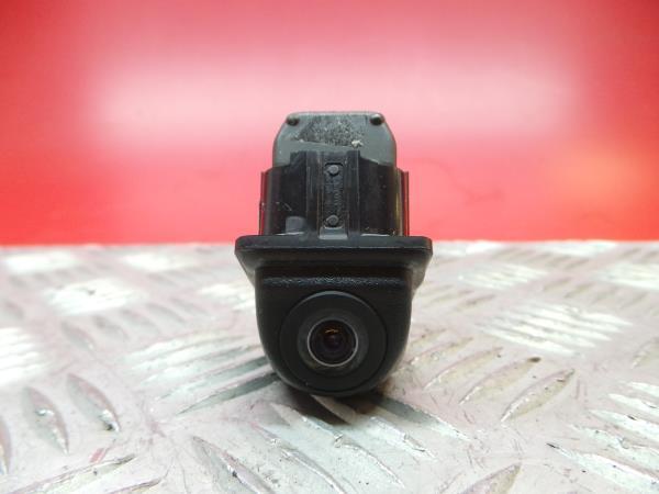 Sensor de Camera BMW X3 (F25) | 10 - 17