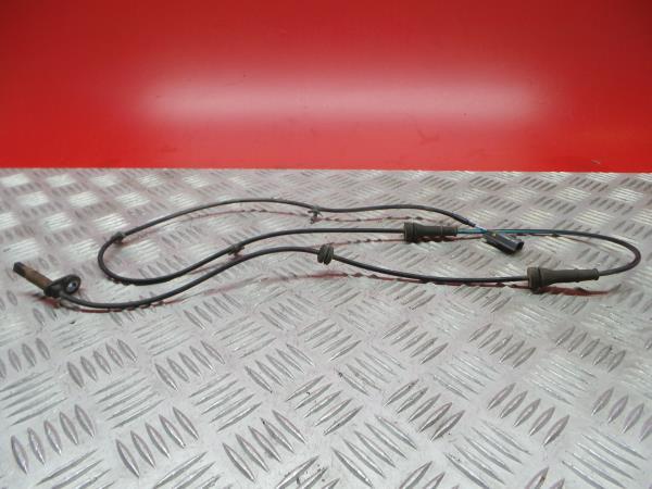 Sensor do ABS Frt Esq NISSAN JUKE (F15) | 10 -