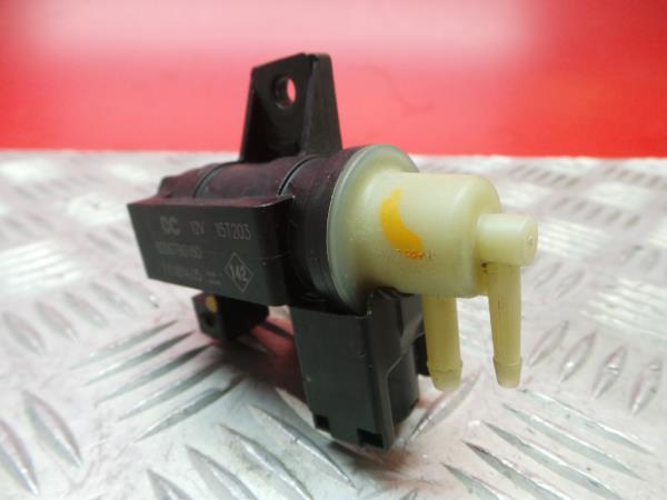 Valvula de Pressao do Turbo NISSAN QASHQAI II (J11, J11_) | 13 -