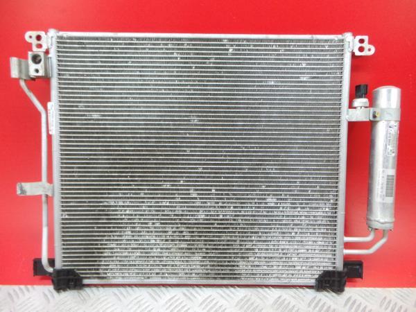 Radiador Ar Condicionado NISSAN JUKE (F15) | 10 -
