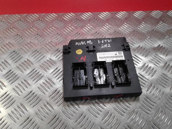 Modulo Confort AUDI A1 (8X1, 8XK)   10 - 18