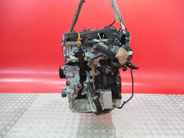 Motor OPEL MOVANO B Caixa (X62) | 10 -