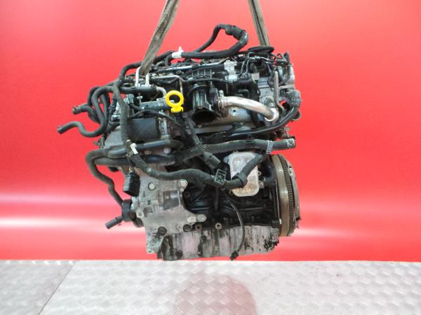 Motor VOLKSWAGEN CADDY III Caixa (2KA, 2KH, 2CA, 2CH) | 04 - 15