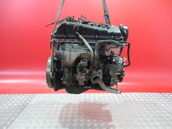 Motor TOYOTA DYNA Camião de plataforma/chassis (KD_, LY_, _Y2_, _U3_, _U4_) | 01 -