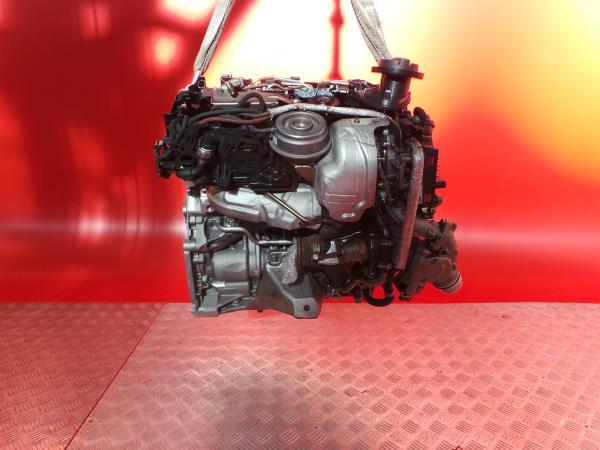 Motor BMW 5 (F10) | 09 - 16