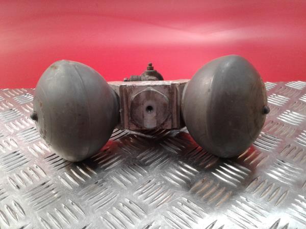 Bomba de Suspensao Hidraulica CITROEN C5 III (RD_) | 08 -