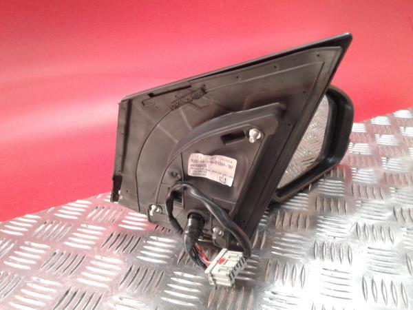 Espelho Retrovisor Direito Electrico HONDA CIVIC IX (FK) | 12 -