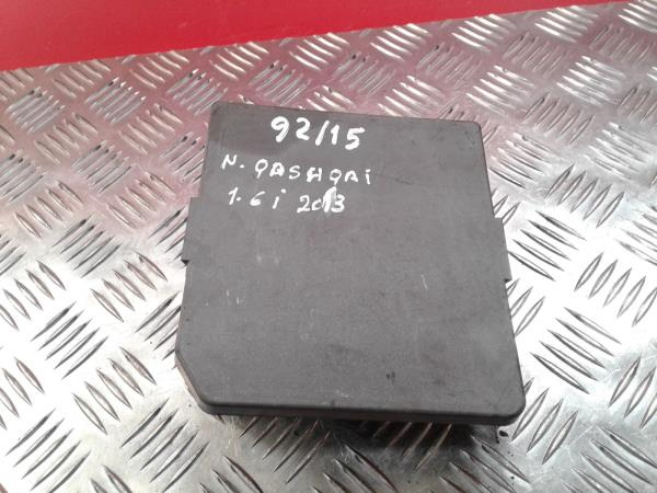 Caixa Fusiveis | SAM | Module NISSAN QASHQAI / QASHQAI +2 I (J10, NJ10, JJ10E) | 06 - 14